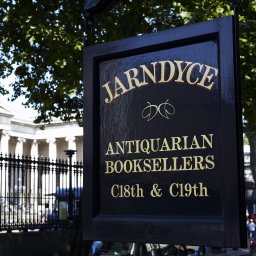 Jarndyce - The 19th Century Booksellers have been selling books since 1969 and in that time have published over 200 catalogues. Jarndyce is the leading specialists in 18th and, particularly, 19th century English Literature & History. Jarndyce - The 19th Century Booksellers , opposite the British Museum, is open between 11.00am and 5.30pm Monday to Friday. http://www.jarndyce.co.uk/